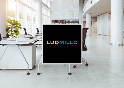 Ludmillo