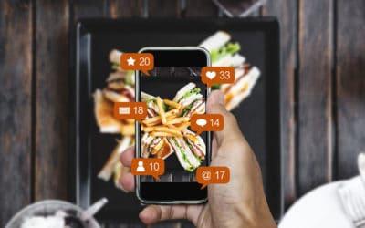 Comment (bien) mettre en place la communication pour votre restaurant ?