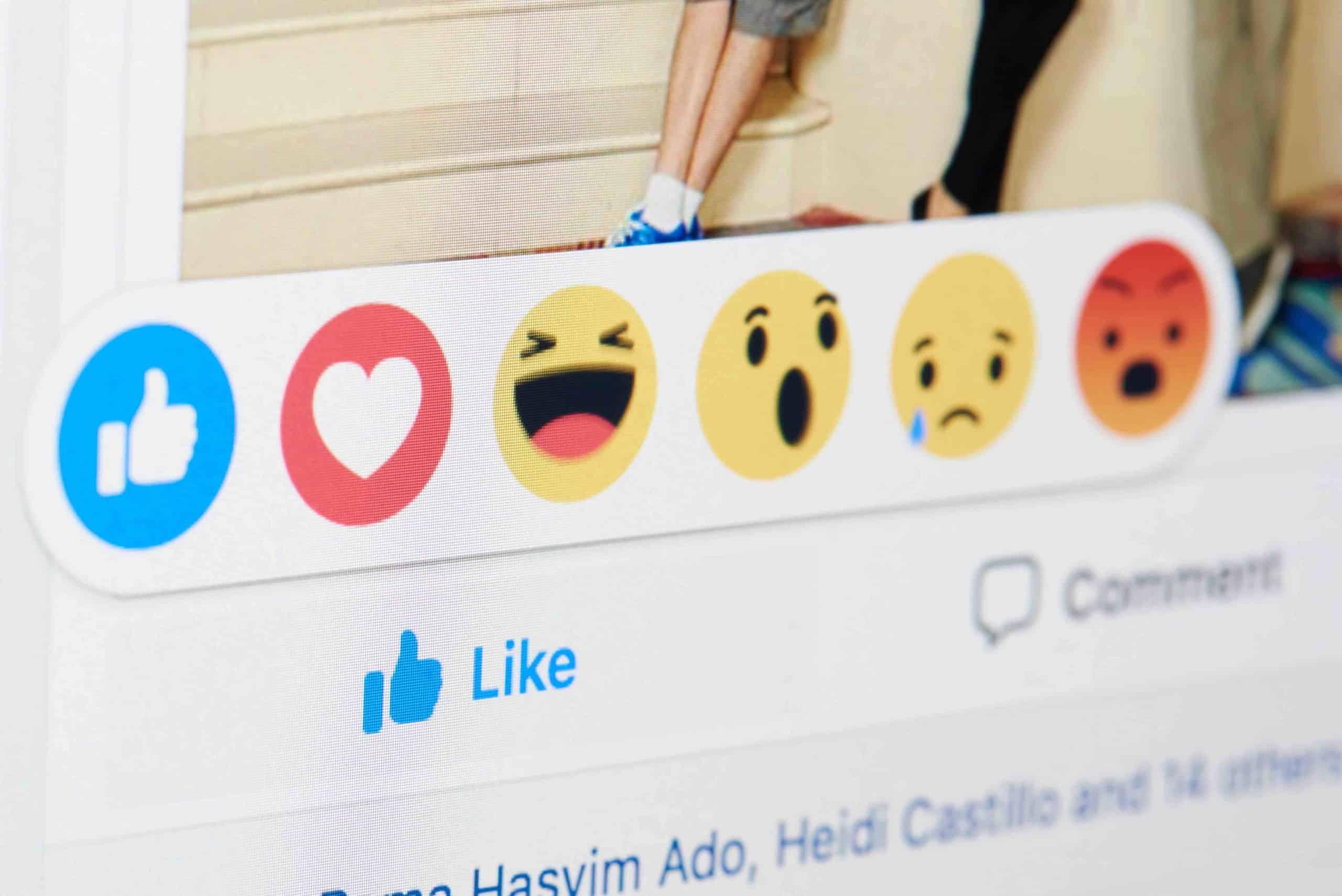 12 exemples de publications Facebook qui cartonnent